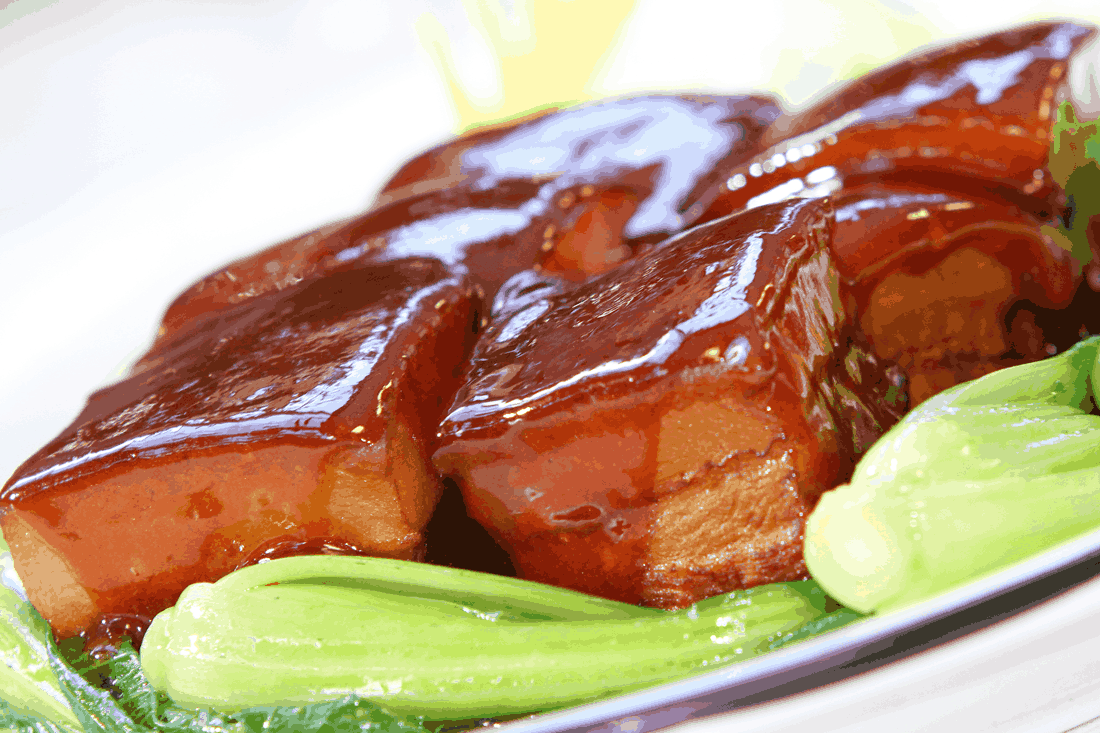 Bamboo-Basket-Braised-Pork-Belly