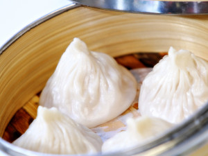 Xiao Long Bao Signature Dish