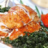Crispy Chicken