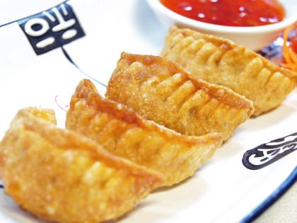 Fried Tofu Dumpling